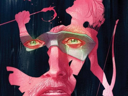 First Look: The Fall of Red Arrow