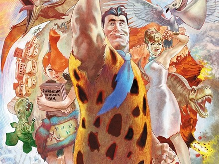 The Flintstones: A Love Letter