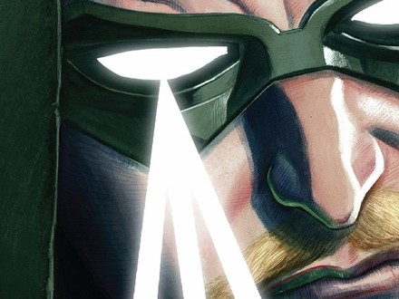 Chapter-by-Chapter: Green Arrow Vol. 1