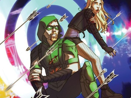 This Just Happened: Is Green Arrow...a Murderer?!?