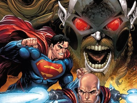 Superman vs. Godslayer: Could the Bad Guy be Right?