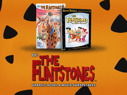 For The Hanna-Barbera & The Flintstones Fans Out There!