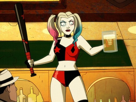 Five Reasons We're F-ing Pumped for Harley Quinn Season Three