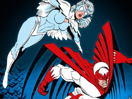 Breaking News: Titans Lands its Hawk and Dove