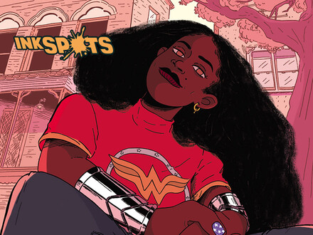 Book Breakdown - Nubia: Real One Mixes Real Talk with Real Action