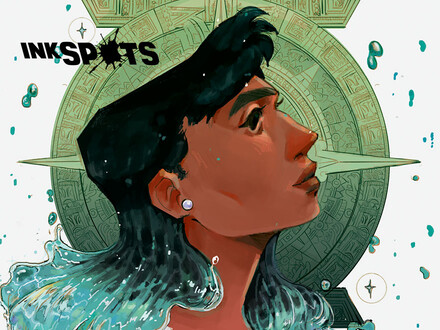 Book Breakdown - In Unearthed, Jessica Cruz Looks for the Light