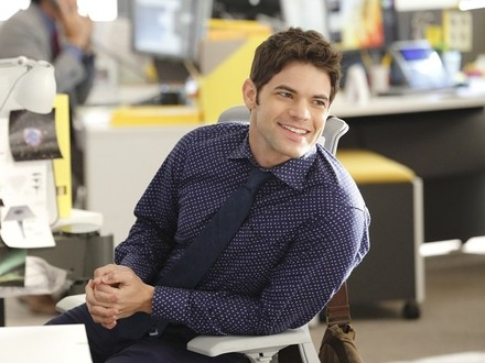 For the Winn: An Interview with Supergirl's Jeremy Jordan