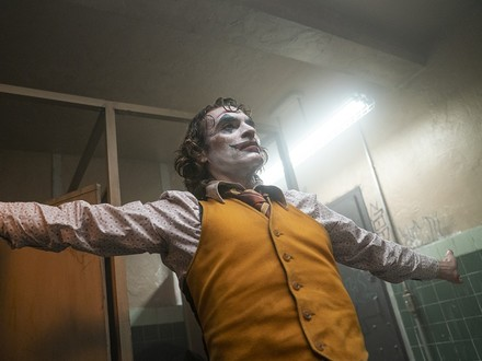 The Joker Gets an Origin Story...or Does He?
