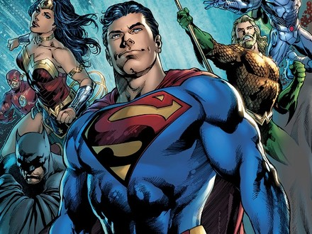 The Man of Steel: It's Time to Air My Most Shameful Secret...