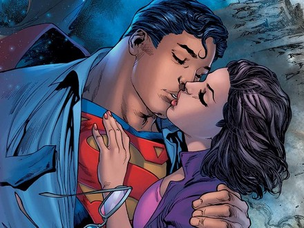 The Man of Steel: Brian Michael Bendis Made Me Do a Spit Take
