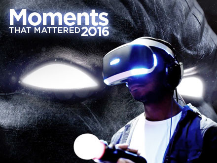 Ten Moments that Mattered: Batman Expands into Virtual Reality