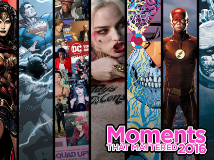 Ten Moments that Mattered in 2016