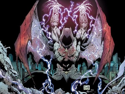 Sneak Peek: An Early Look at Dark Nights: Metal #3 and Batman: The Merciless