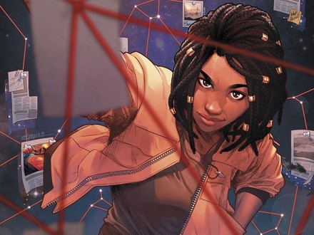 Naomi #1 Is the Sincere, Inclusive Comic You Didn't Know You Needed