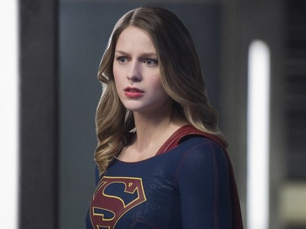 Breaking News: Supergirl's Reign of Destruction