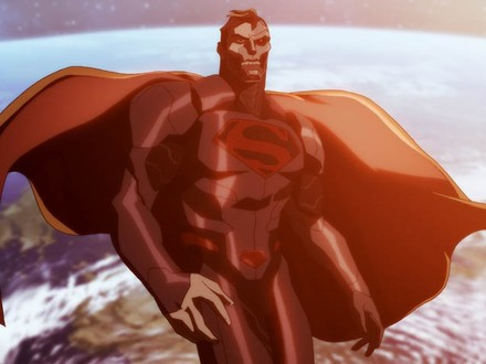 Reign of the Supermen Reminds Us of Why We Need the Man of Steel