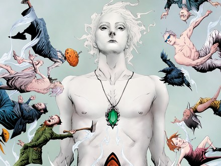 The Sandman Universe #1 is a Doorway Into The Dreaming