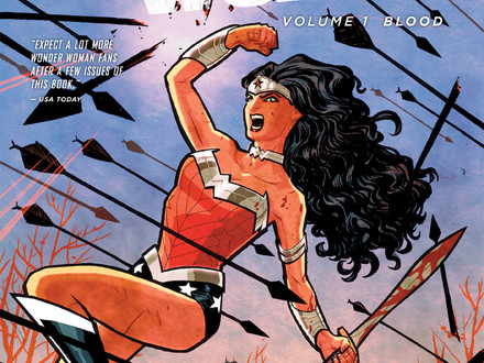 DC Week-In-Review: June 1st