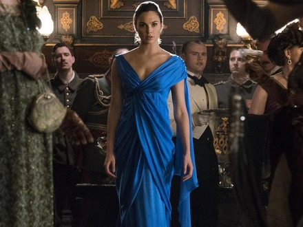 Wonder Woman: Three New Looks at Gal Gadot's Diana