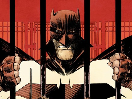 Mister Miracle and Batman: The White Knight Now Available in New, Exclusive Hardcover Editions