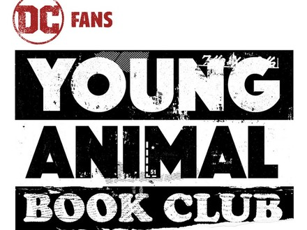 Live Dangerously with the Young Animal Book Club