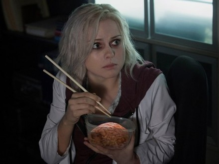 TV ALERT: An Early Look at iZombie