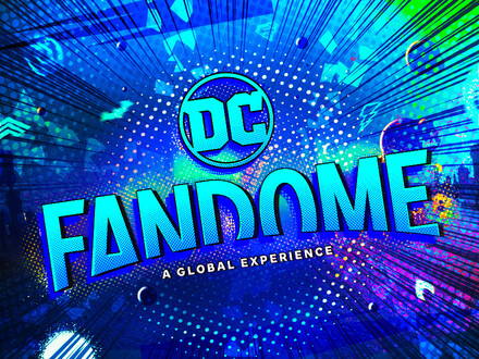 What is DC FanDome?