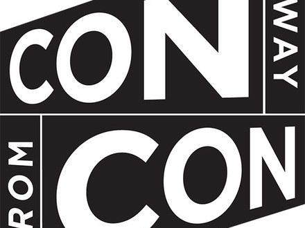 Countdown to Comic-Con: Let's Hash Things Out