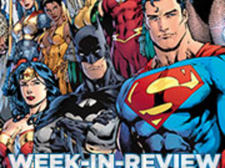 Week-In-Review: March 30