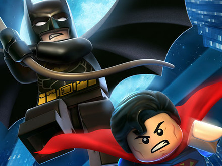 Meet the Winners of the LEGO DC Super Heroes Contest