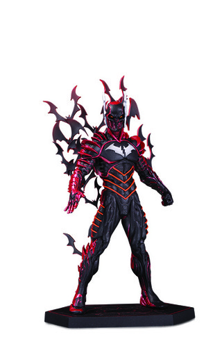 DARK NIGHTS: METAL BATMAN: THE RED DEATH STATUE