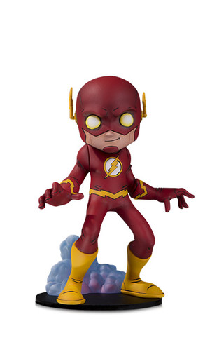 DC ARTISTS ALLEY: THE FLASH BY CHRIS UMINGA DESIGNER VINYL FIGURES