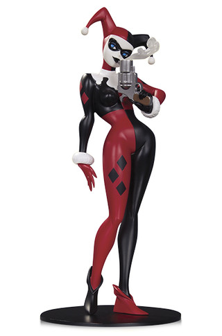 DC GALLERY HARLEY QUINN 1:1 STATUE