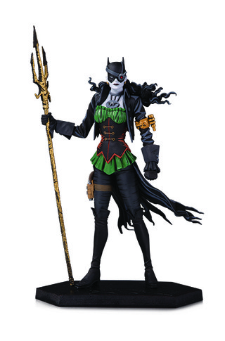 DARK NIGHTS: METAL BATMAN: THE DROWNED STATUE