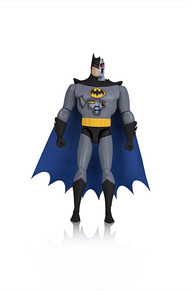 BATMAN: THE ANIMATED SERIES: 43 HARDAC ACTION FIGURE