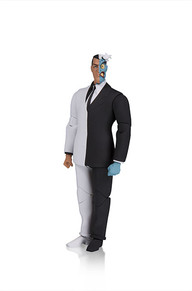 BATMAN: THE ANIMATED SERIES: 45 TWO-FACE ACTION FIGURE