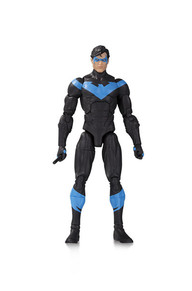 DC ESSENTIALS: NIGHTWING ACTION FIGURE