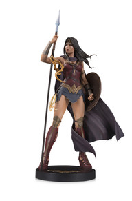 DC DESIGNER SERIES: WONDER WOMAN BY JENNY FRISON STATUE