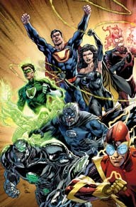 THE MAP OF THE MULTIVERSE   DC