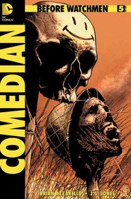 [DC COMICS] Before Watchmen BW_COMED_Cv5_solicit