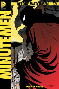 [DC COMICS] Before Watchmen MINUTEM_Cv6_solicit