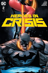Image result for heroes in crisis 2