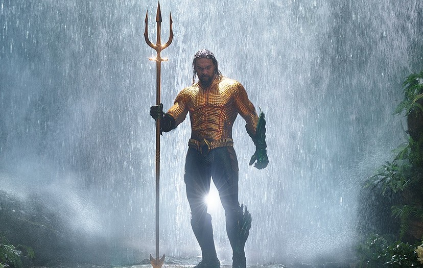 Aquaman Producer Peter Safran Reveals the Moment That Got the Movie Made