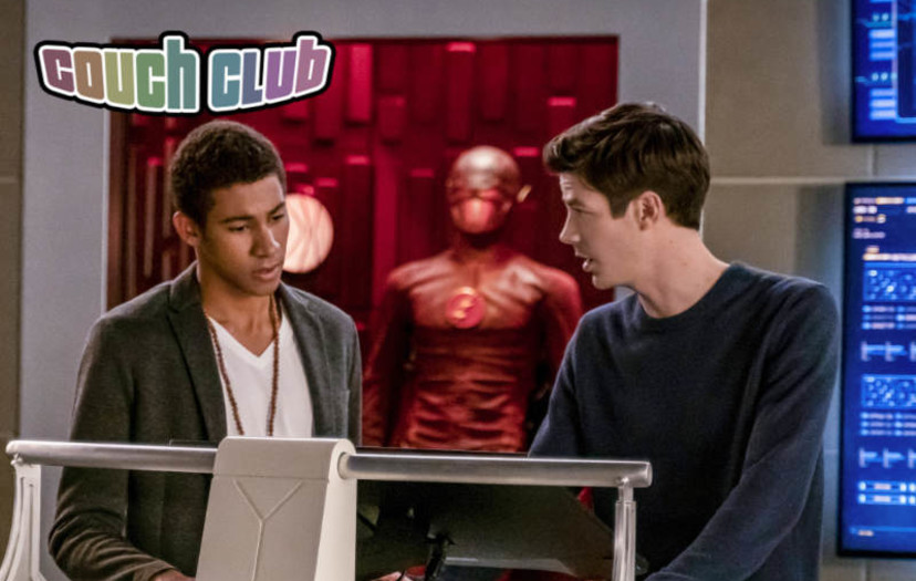 Easter Egg Hunt: The Joker's Daughter and the Return of Wally West