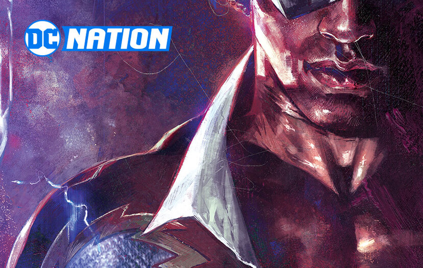 John Ridley Reveals The Other History of the DC Universe