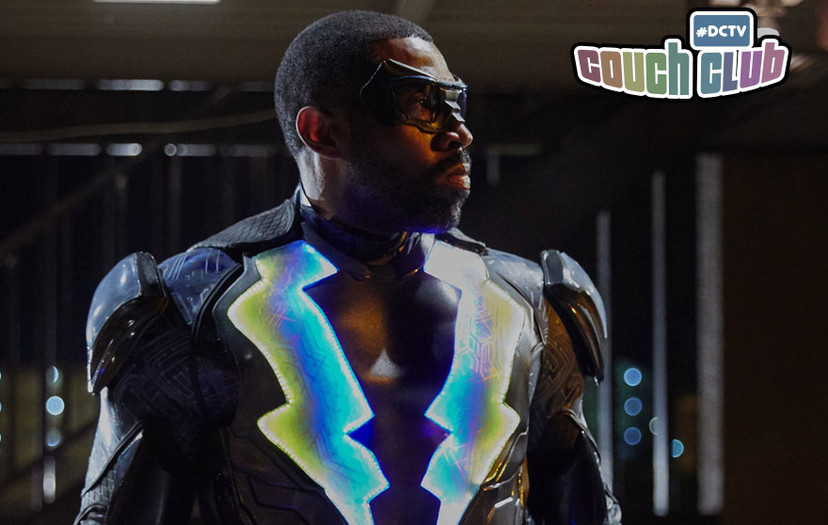 Black Lightning: Six Things I Loved About the Premiere