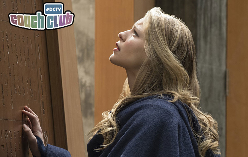 Supergirl: A Calm Before the Storm
