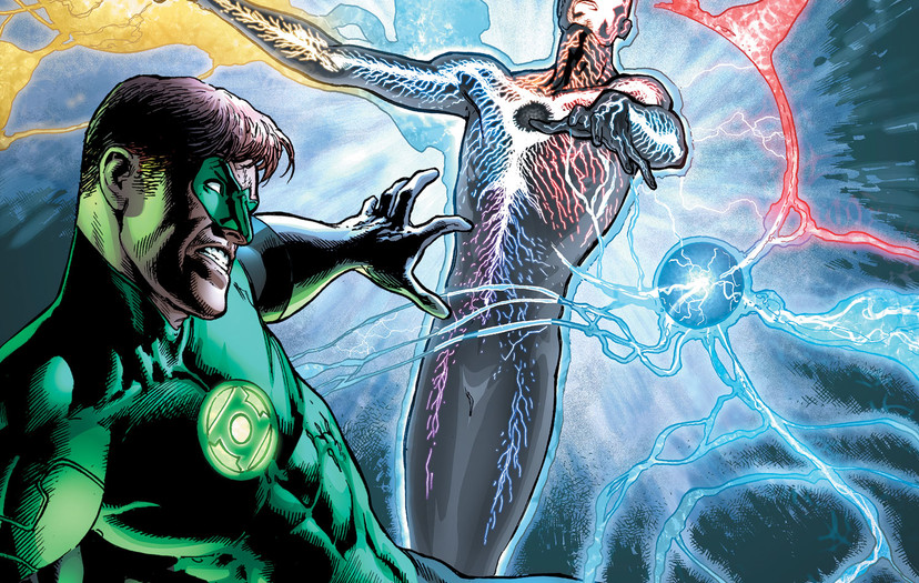 What Did Fans Think of Green Lantern #20?