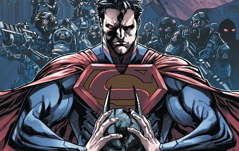 Why Injustice is Comics' Best Video Game Adaptation