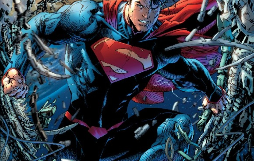 "Tuesday Roundup: Superman Unchained Makes its Debut and Batman's ""Zero Year"" Begins"